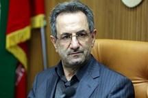 مرخصی مدیران استان تهران لغو شد