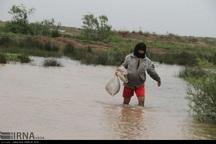 50 تن کالا از البرز برای کمک به سیل زدگان خوزستان ارسال شد