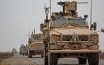 ورود 500 خودروی نظامی آمریکایی از اردن به عراق