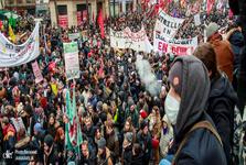 فرانسه در انتظار هفته ای سخت و سرنوشت ساز/ آیا اعتراضات تا شب سال نو ادامه می یابد؟