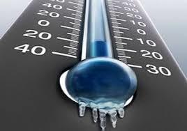 یخبندان در 8 شهر خراسانجنوبی  ادامه کاهشدما و تشدید یخبدان برای امشب