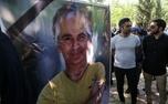 سینماگران مراسم تشییع سعید کنگرانی را بایکوت کردند