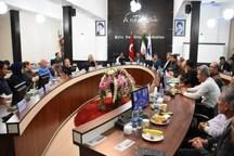 همکاری ماکو و آژانس توسعه آناتولی شرقی ترکیه توسعه می یابد