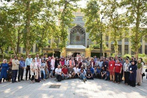 گپی کوتاه با چند فارسیآموز خارجی