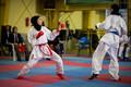 قهرمانی خوزستان در مسابقات کاراته بانوان کشور