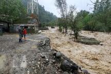 فرماندار از وضعیت نابسامان رودخانه های عباس آباد انتقاد کرد