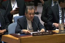 سازمان ملل در قبال جنایت علیه غیرنظامیان سکوت کرده است