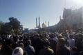 پیکر حجتالاسلام طباطبایی در قم تشییع و به خاک سپرده شد
