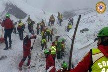 تایید مرگ 3 تن در آبعلی و ادامه جستوجوها در برف