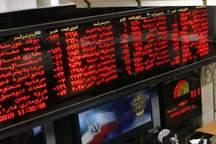 معاملات بورس البرز 46 درصد کاهش یافت