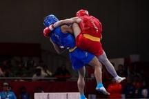 مسابقات ووشو قهرمانی کشور در اردبیل آغاز شد
