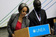 یک زن برای نخستین بار رئیس جمهور اتیوپی شد