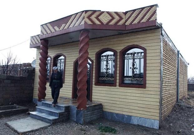 114 هزار خانوار روستایی در خراسان رضوی خانه مقاوم دارند
