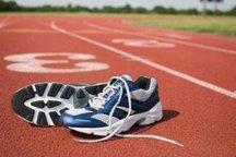 نوجوانان دونده همدانی طلایی شد