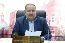 محمدرضا علیزاده امامزاده  رئیس شورای اسلامی شهر ارومیه شد