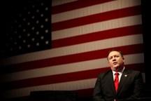 اتهام زنی بی اساس رییس سیا علیه ایران و سپاه پاسداران