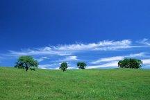 هوای استان البرز پاک است