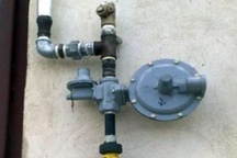 هفت روستای بروجرد به شبکه گاز سراسری متصل شدند