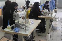 4265 شغل برای مددجویان بوشهر ایجاد می شود