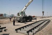 منابع اعتباری شبکه ریلی اراک - اصفهان چهار برابر شد