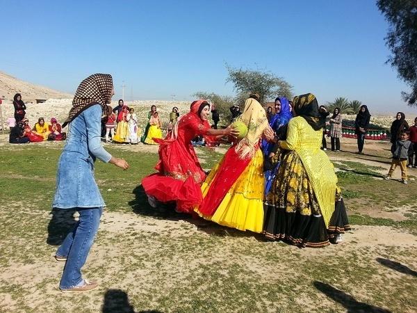 برگزاری جشنواره ملی «دا» به میزبانی روستای قشلاق شهرستان آبیک