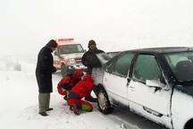 طرح امداد و نجات زمستانی در 20 پایگاه ثابت و سیار اجرا میشود