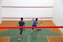 نخستین دوره مسابقات اسکواش دانشجویی در ارومیه برگزار شد