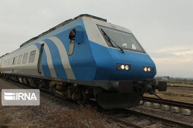 حوادث ریلی در راهآهن اراک ۶۹ درصد کاهش یافت