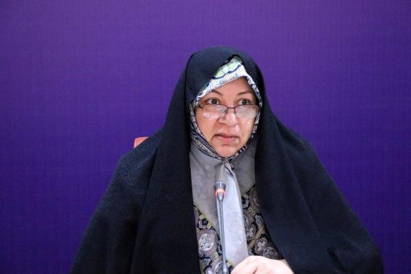 برگزاری جشنواره تجلیل از مشاهیر و نخبگان زن گیلان   تدوین سند توسعه زنان و خانواده در استان