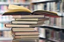 500 جلد کتاب توسط یک مسئول نیکوکار در همدان اهدا شد