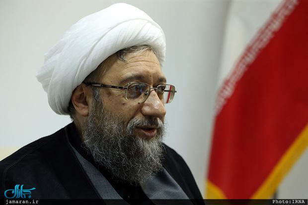 آملی لاریجانی هیچ صفحه ای در رسانه های مجازی ندارد