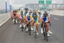 نخستین مسابقه استقامت دوچرخه سواری خراسان رضوی برگزار شد