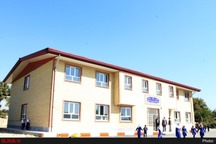 اجرای طرح تجاری سازی در فضاهای بلااستفاده 6 مدرسه بوکان
