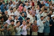 نماز عید قربان در کرمانشاه برپا می شود
