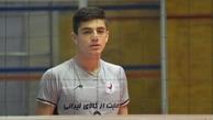 سعادت: نوجوانان ایرانی با انرژی خوب به مصاف ایتالیا میروند