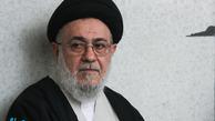 انتقاد از انتشار بدون هماهنگی مصاحبه آیت الله موسوی خوئینی