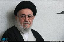 آیت الله موسوی خوئینی ها:  به جای فهرست مشکلات بجای مانده تهران، به مردم نوید دهید که شهر شما را آبادتر خواهیم کرد