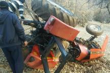 سه نفر در تصادف رانندگی جاده های کردستان جانباختند