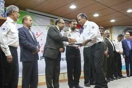 برگزاری چهارمین همایش فوریت های پزشکی استان در خرم آباد