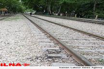 فاز اول راهآهن آستارا- آستارا افتتاح شد   انتقالسالانه2 میلیونتن کالا با خطریلی