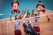 اعلام ترکیب تیم ملی والیبال لهستان برای مرحله نهایی لیگ ملت ها/ خبری از ستاره ها نیست