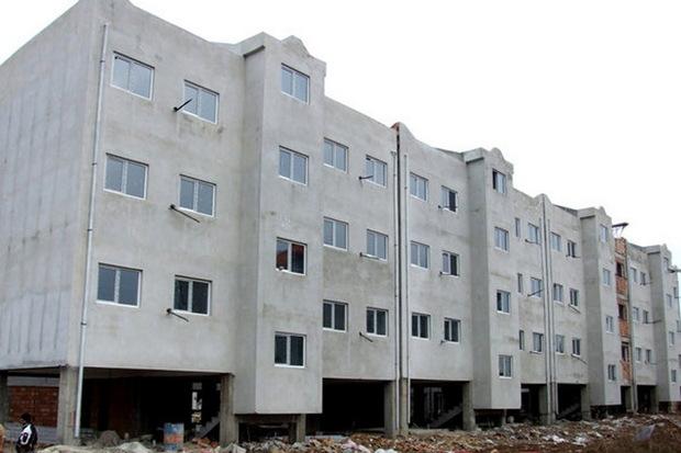 406 واحد مسکن مددجویی در آذربایجان غربی احداث شد