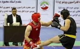 ۶ ووشو کار زنجانی به اردوی تیم ملی راه یافتند