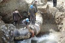 30 درصد شبکه آب روستایی شهرستان ری فرسوده است
