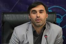 12رشته فدراسیون انجمن های ورزش در قزوین فعال است