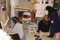 808 زن مددجوی کمیته امداد کردستان صاحب شغل شدند