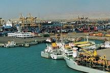 بررسی میدانی وضعیت ایستگاه دریایی راهنمایان بندرامام خمینی