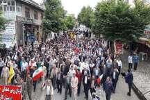مدیر کل سیاسی استانداری مازندران: رژیم صهونیستی برای دنیا خطرناک است