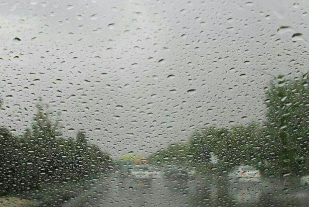 پاوه بیشترین بارش را در 24 ساعت اخیر به خود اختصاص داد