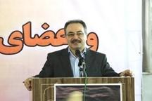 سیروس شفقی فرماندار شهرستان رشت: قانون باید ملاک عمل نمایندگان فرماندار قرار گیرد